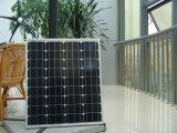 70W 18Vのモノクリスタル太陽電池パネルPVのモジュールの太陽モデル