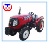 30HP4wd 304farm Tractor con Highquality Factory