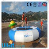 Bouncer inflável LG8036 do jogo da água do projeto de Cocowater