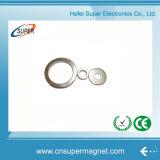 (4.12 * 5 mm) imán de neodimio NdFeB anillo imán /