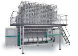 Gsjl 91/1 Breiende Machine van de Afwijking Multibar met Jacquard