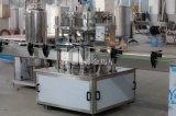 アルミ缶の飲料の充填機ライン