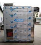 De elektrische Oven van het Rek van de Bakkerij van 16 Dienbladen Roterende voor Verkoop (zmz-16D)