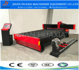De dubbele CNC van het Type van Lijst van het Gebruik Scherpe Machine van het Plasma met de Snijder van de Pijp