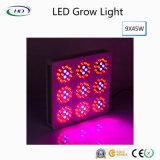 Le serie ad alta potenza LED dell'Apollo si sviluppano chiare per le piante mediche