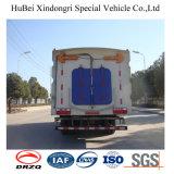 Camion de balayeuse de route de nettoyage de 3800 de Dongfeng