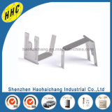 Custom Punching Electrical Metal Shelf Bracket