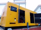방수 디젤 엔진 발전기 세트 또는 휴대용 발전기 세트