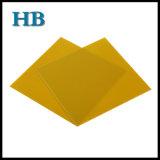 Folha da estratificação da isolação da fibra de vidro da resina Epoxy