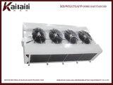 Terno de sopro dobro dos refrigeradores de ar para a oficina vegetal do processamento de carne do alimento