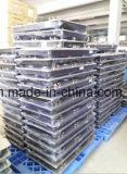 Cookware del gas dell'acciaio inossidabile (JZS5810)