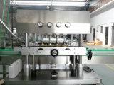 Máquina tampar de frasco da qualidade superior auto para o vário tampão de parafuso