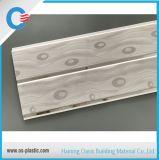 Panneaux de mur ignifuges de plafond de PVC de 10 pouces avec l'épaisseur de 7mm
