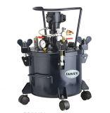Автоматический смешивая бак 10L бака давления