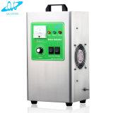 Producto de limpieza de discos del coche/generador portables del ozono del purificador del aire del coche