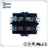 Heißer Verkaufs-DP-Luft-Zustands-Kontaktgeber 2p magnetischer Wechselstrom-Kontaktgeber