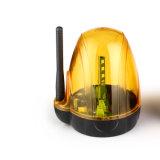 Automatische Gatter-Warnungs-Lampe, grelle Lampe mit neuem Entwurf