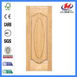 Pelle africana del portello del faggio dell'impiallacciatura di buona qualità di gran quantità (JHK-000)