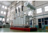 трансформатор экстренный выпуск передачи силы Hv 115kv высоковольтным погруженный маслом трехфазный
