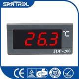最大か最小のフリーザーの温度のデジタル体温計センサーのプローブ