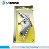 Высокообъемная пушка дуновения с телом пластмассы сопла уменьшения шума