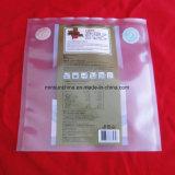 sac composé en plastique du riz 500g