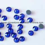Rhinestone Fix сапфира 2018 камень Preciosa экземпляра самого нового самого лучшего Ss20 горячего стеклянный кристаллический (ранг HF-ss20 sapphire/5A)