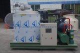 Générateur de glace d'éclaille avec l'acier inoxydable