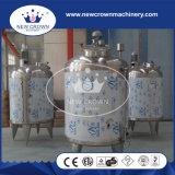 高品質の清涼飲料の混合タンク