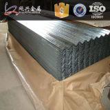 Сырье здания конструкции для Corrugated листа толя