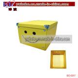Boîte de présentation de empaquetage de cadre de boîte-cadeau de Veille de la toussaint d'anniversaire (BO-5520)