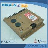 Système de régulateur de vitesse du Gouverneur du contrôle de vitesse ESD5221