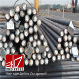 Barra redonda de aço suave para o material de construção