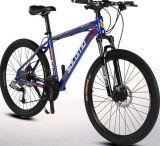 Bicicleta de montanha da bicicleta da liga de alumínio MTB