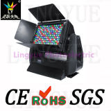 180X3w Outdoor Wall Wash Light LED City Color