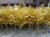 금 섬유 유리 트럭 축제 훈장을%s 인공적인 반얀 나무