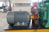Gute Qualitätsmechanische rostfreie Platten-Walzen-Maschine