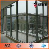 Raum-Innenglasfenster-Dichtungs-Raum-Silikon-dichtungsmasse