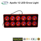 대중적인 LED는 실내 플랜트 뜰을 만드는 아폴로 12를 위해 가볍게 증가한다