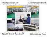 Moulage en plastique d'interpréteur de commandes interactif de bande de rectification