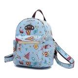方法女の子の屋外のショッピングPU袋(KL373)のための小型余暇のバックパック