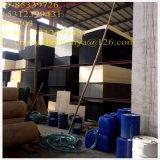 Schuim van de Fabriek van de Spons van Pu het Verpakkende