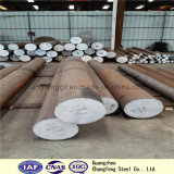 Штанга горячекатаной пластичной прессформы H13/1.2344 стальная круглая стальная