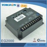 Controlador de velocidad del generador diesel EG2000
