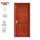 Modèle de découpage en bois de porte de Chambres avant (GSP2-061)