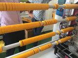 Machine de fente de ruban adhésif de quatre arbres