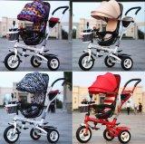 Neuer Entwurfs-populärer faltbarer BabyPram (ly-a-44)
