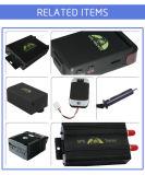 Het verborgen GPS van de Fiets GSM van de Fiets van Drijvers Tk305 Volgende Systeem van het Alarm