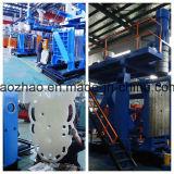 Máquina del moldeo por insuflación de aire comprimido para los juguetes plásticos
