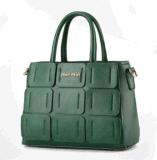 2016 nuove borse di stile con il sacchetto di cuoio genuino del coccodrillo delle donne di modo di alta qualità (BDMC041)